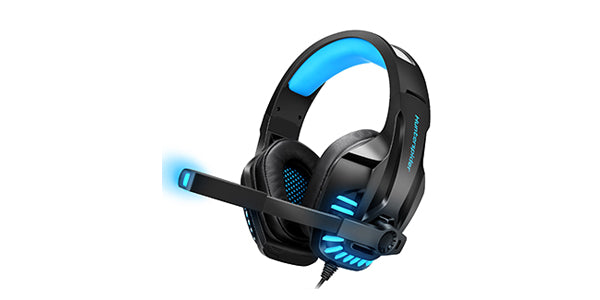 V-6 Gaming Headset for Nintendo Swiwtch
