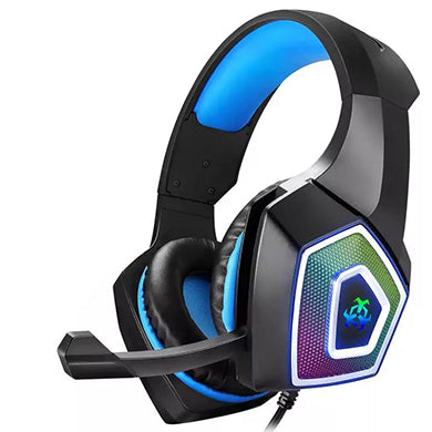 V-1 noise canceling stereo gaming headset with Mic