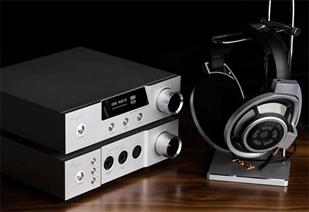 What to look for when buying a headphone amplifier