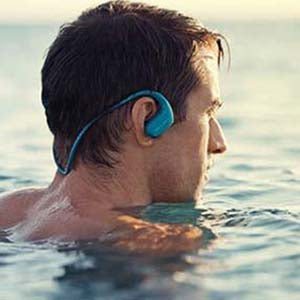 Why You Wear Headphones When Bathing