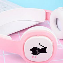 Why do you need a cartoon headphone