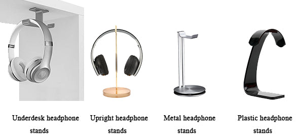 what you need to know when buying headphone stands
