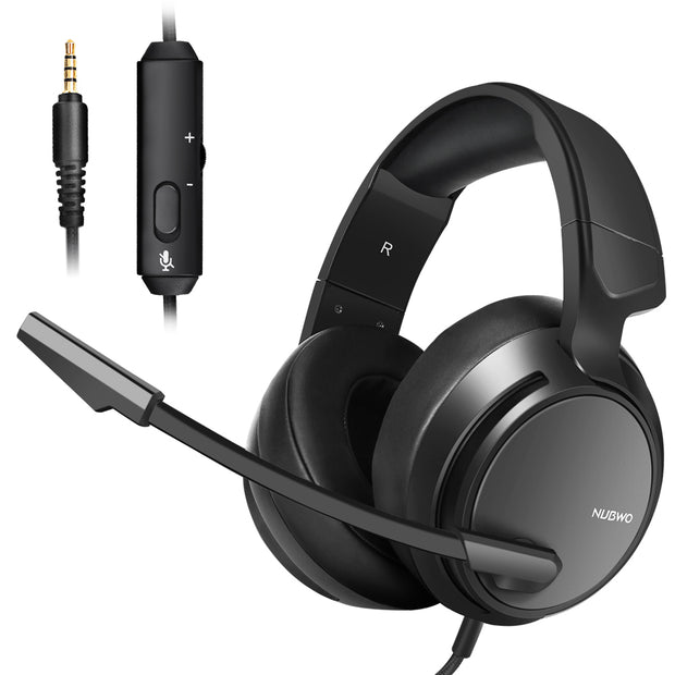 N12 Gaming Headset-ArkarTech