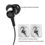 Uiisii BT260 Hi-Fi Magnetic Design Wireless Sports Headphones-Arkartech