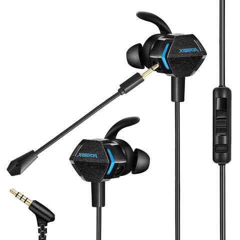 MG2 Noise Cancelling Dual Mic Gaming Headhest-Arkartech
