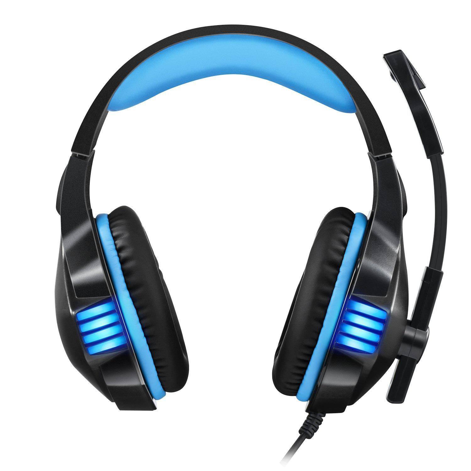 Arkartech V3 Stereo Gaming Headset With Adjustable