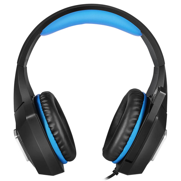 V-1 Noise Cancelling Over Ear Gaming Headset-Arkartech