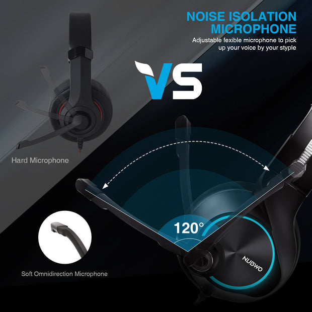N11 Gaming Headset-ArkarTech
