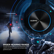 Aakartech Noise Cancelling Over Ear N11 Gaming Headset-Arkartech