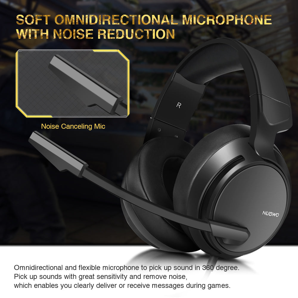N12 Gaming Headset