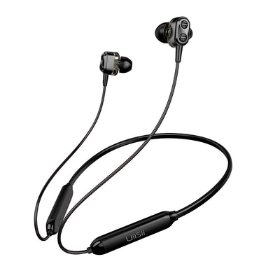 BN90J Wireless Dual Driver Waterproof Bluetooth Headphones-Arkartech