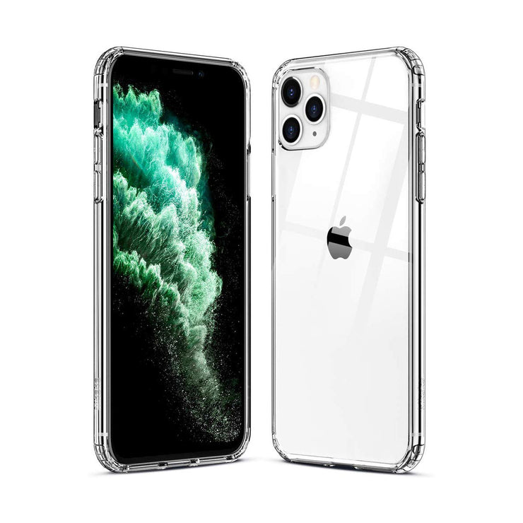 Shockproof Hard Shield +Soft TPU Bumper Case for iPhone 11 Pro Max