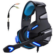 Micolindun V3 Gaming Headset for PS4 Xbox One-Arkartech