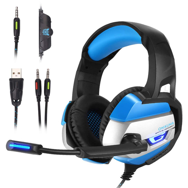 K5 Gaming Headset-ArkarTech