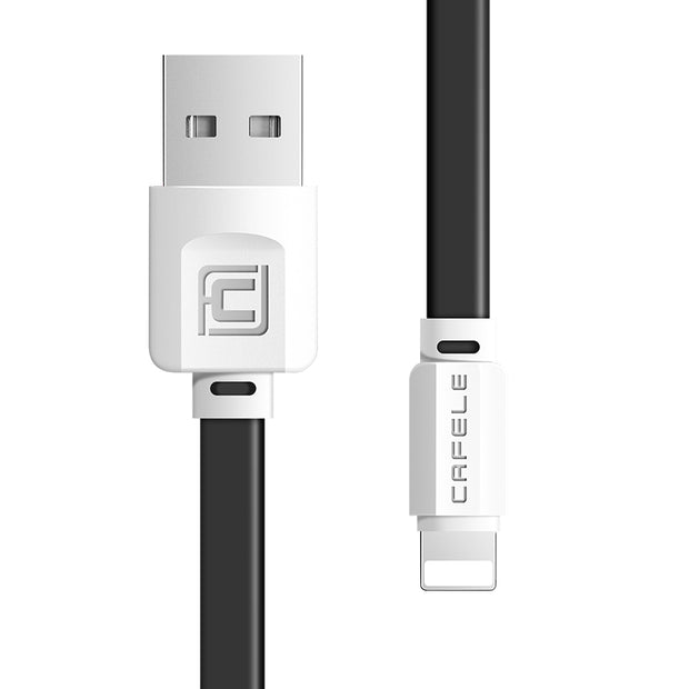Apple MFi Certified Lightning to USB Charge & Sync Cable