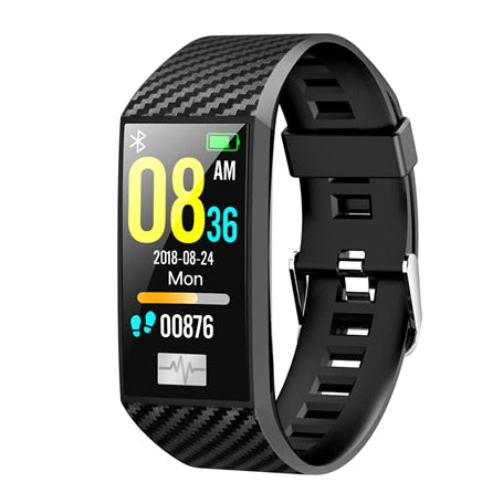 DT58 Waterproof  IPS Large Screen Smart Bracelet