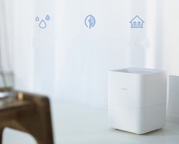 Xiaomi Air Humidifier Pure Evaporate Type-ArkarTech