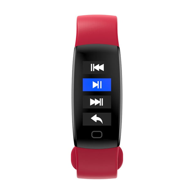 F64 Smart Bracelet With Pedometer