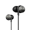 Hi-905 Metal Dual Drivers Hybrid Balanced Armature Hi-Res In-ear Earphones