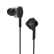 Uiisii BA-T6 Dual Dynamic Driver In-Ear Headphones with Hi-Res
