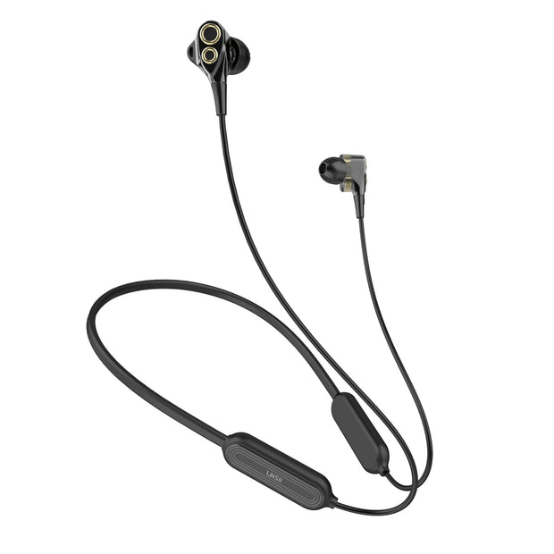 Uiisii BN80 Dual Driver HiFi Wireless Waterproof Sports Headphones-Arkartech