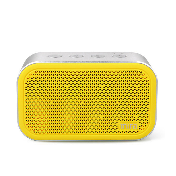 Outdoors Wireless Stereo Rock Sound Speaker