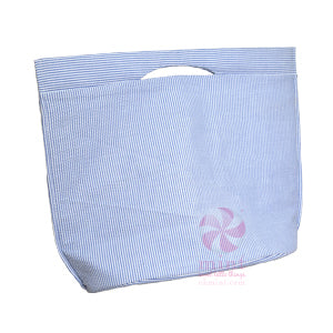 The Insulated Cooler Tote (Mini / Large)