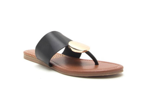 The Dakota Sandal *FINAL SALE*