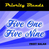Five One Five Nine by Priority Blends