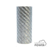 Able Mod Carbon Fibre Sleeve Silver
