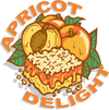 Apricot Delight by Nimbus Vapour