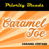 Caramel Toe by Priority Blends
