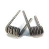 Framed Staple Alien Coils by Coilology