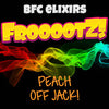 Peach Off Jack by BFC Elixirs