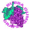 Bubba Gump Grape by Nimbus Vapour