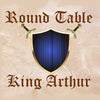 King Arthur by Round Table