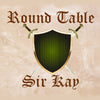 Sir Kay by Round Table