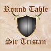 Sir Tristan by Round Table