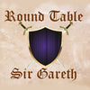 Sir Gareth by Round Table