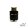 Malstrom V2 RDA by Lost Vape