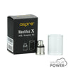 Nautilus X Tank 4ml Adapter Kit