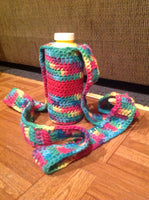 Custom Water Bottle Holder Carrier