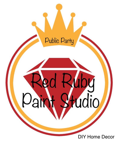 Guided Painting Class     January 22nd @ 6 PM
