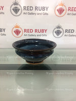 Small Cobalt Blue Sugar Bowl
