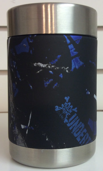 Ozark Trail custom hydrodipped can/sasparella cooler Moonshine Camo Undertow
