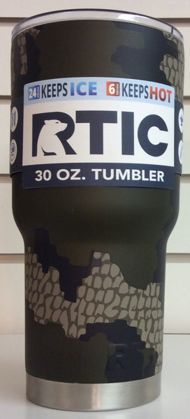 Ozark Trail custom hydrodipped Tumbler Leaf Camo