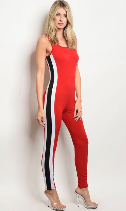 Day Racer Jumpsuit