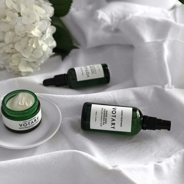 Brands We Love: In conversation with Votary