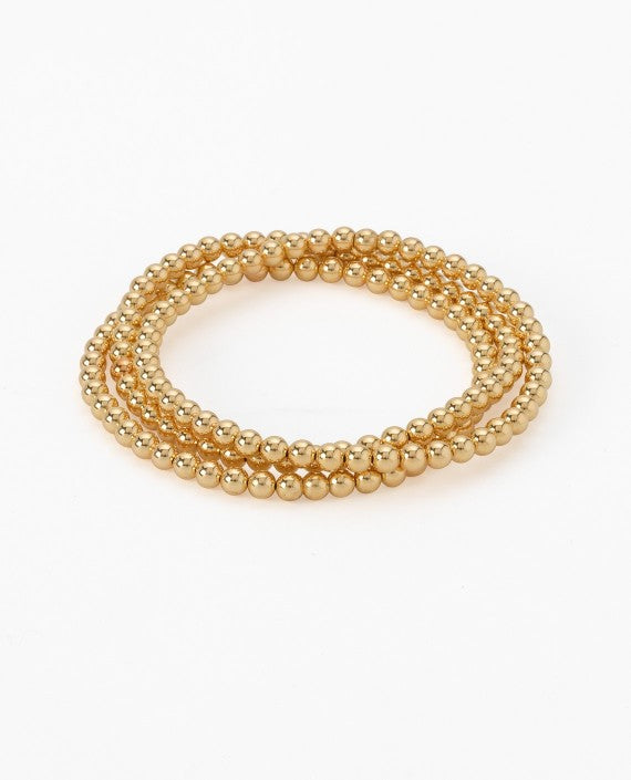 Gold Bracelet Bundle