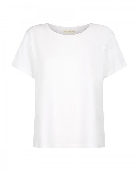 Organic Cotton T-Shirt - Pack Of Two